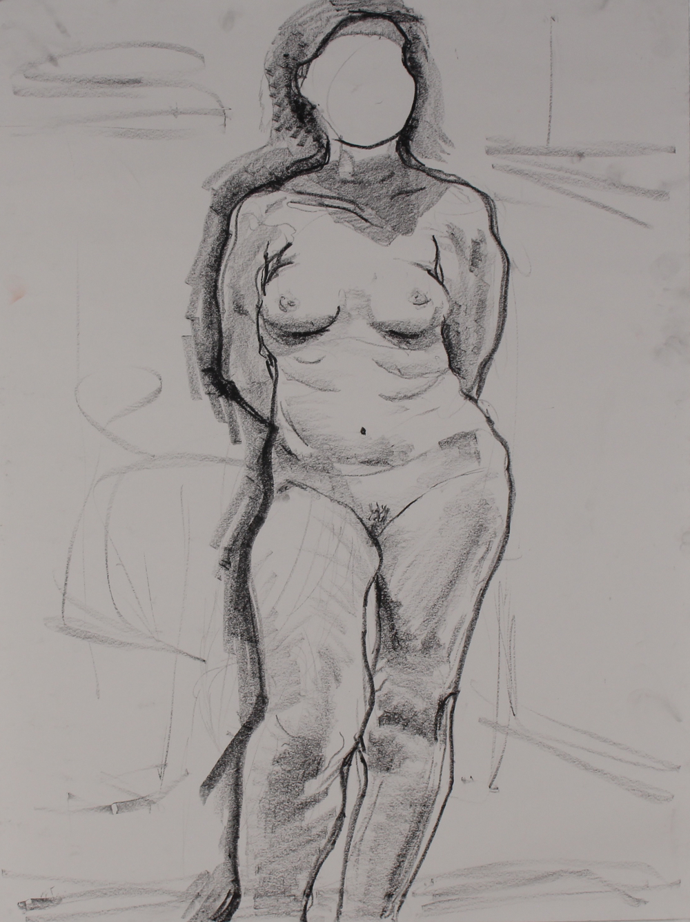 Female Figure 001