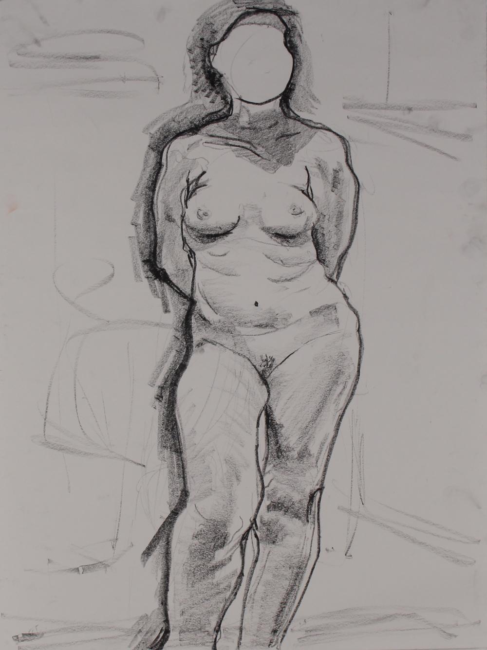Female Figure 001