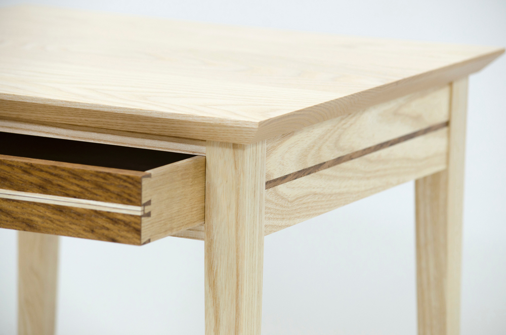 Stripe Occasional Table Andrew Strickland Furniture