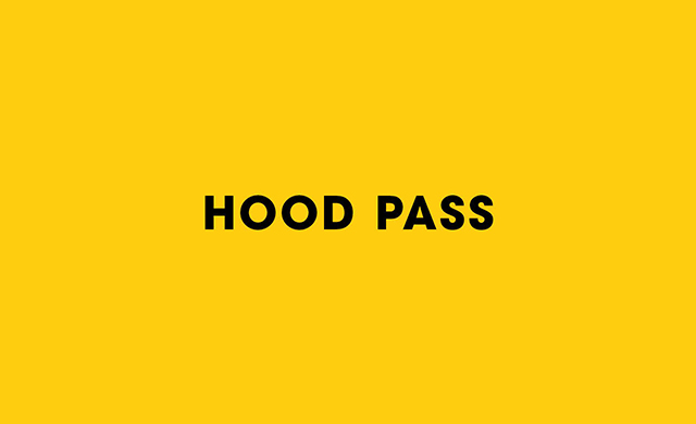CONCESSION CARD - Uptown Bounce HOODPASS is our version of a concession card. Purchase one of our Hood Passes including 10 visits with up to 5 that can be used in one session with savings you can spend at our delicious cafe.
