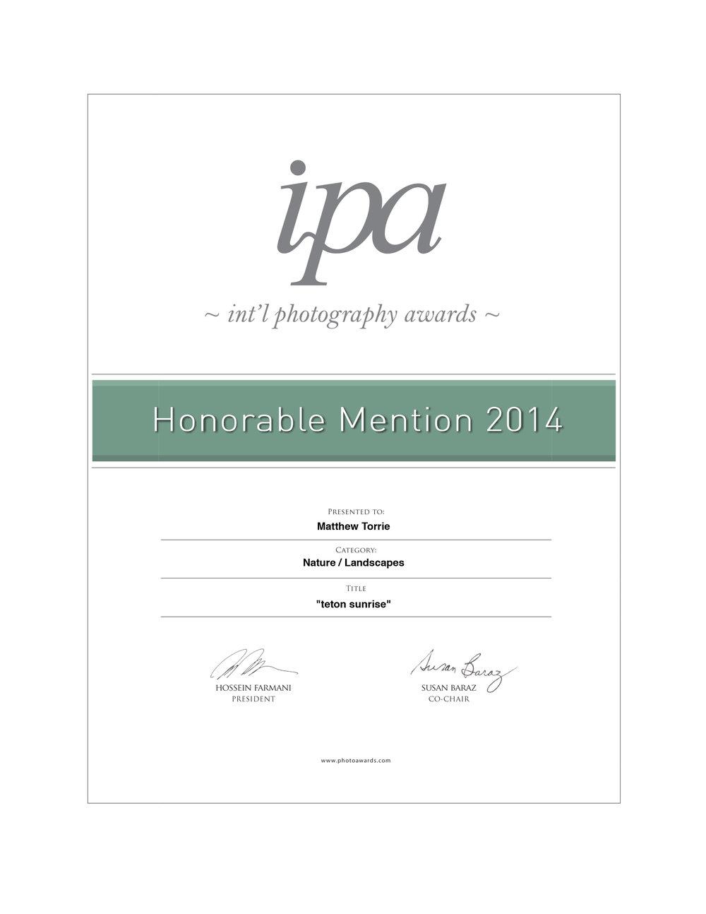IPA Certificate 2014 2.jpg