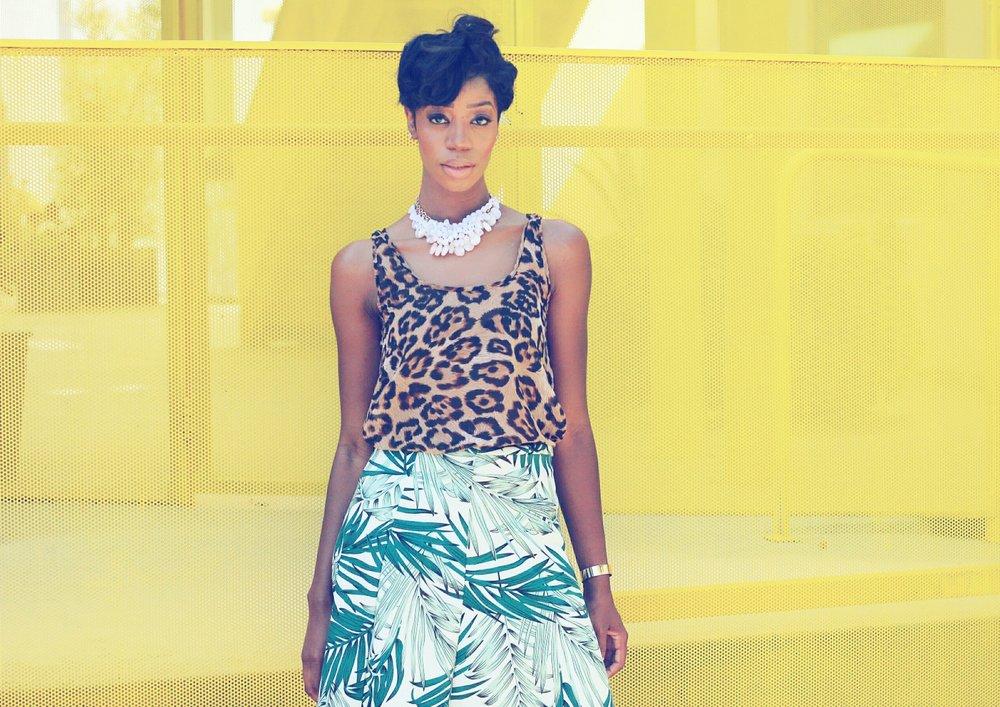 Jei Monroe Fashion Curator - Booking Request at JeiMonroe.com