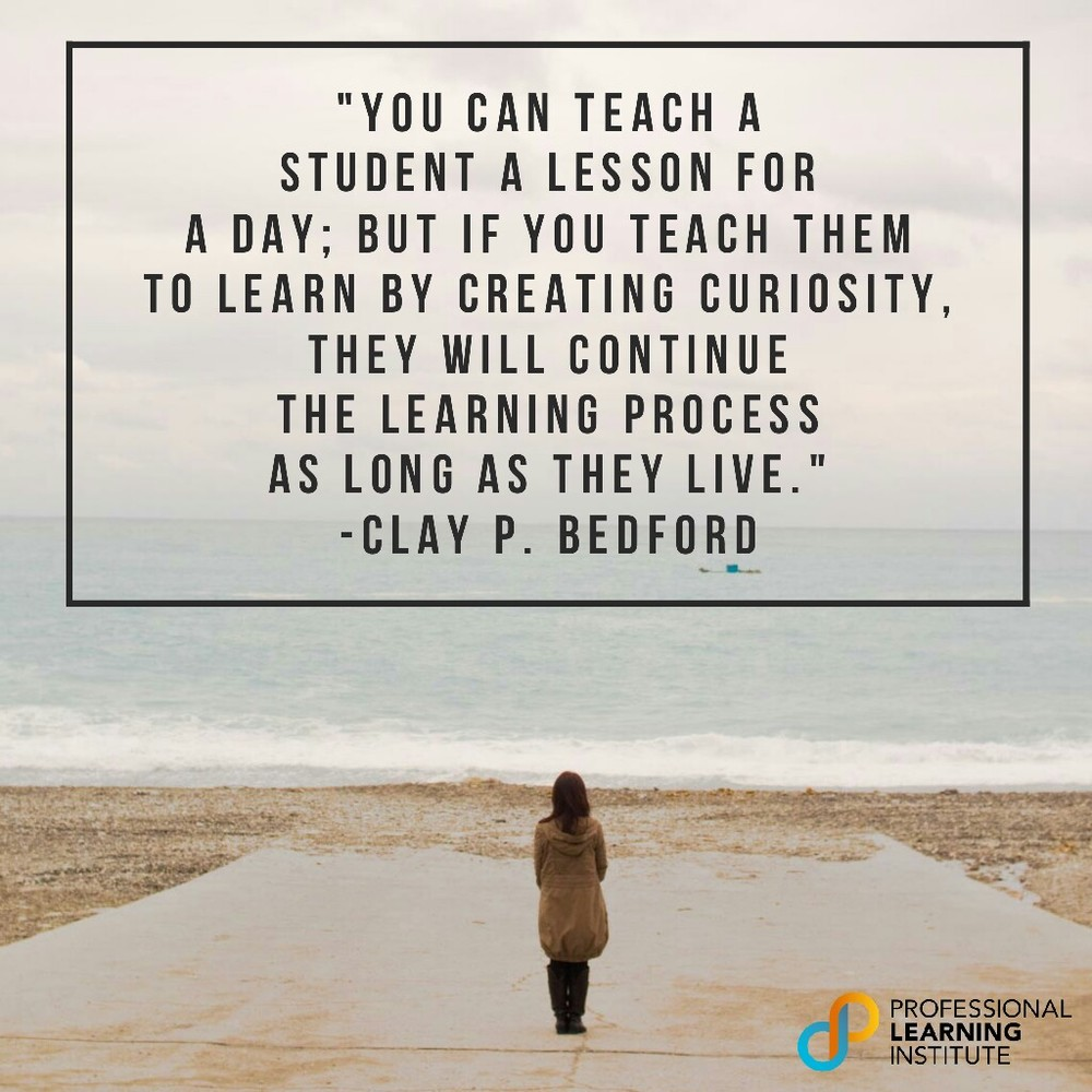 Clay P Bedford - NST Support by Professional Learning Institute