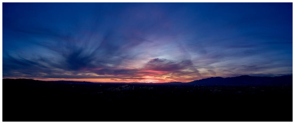 Sunset One
