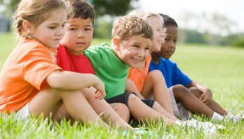Developmental Milestones for Children 4-5 years of age