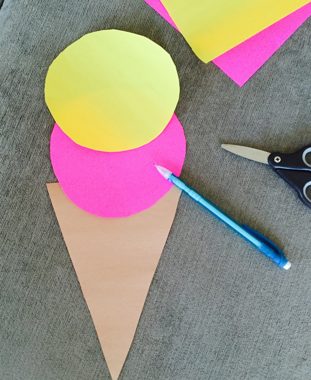 OT Activity of the Day- Improving Scissor Skills and Much More