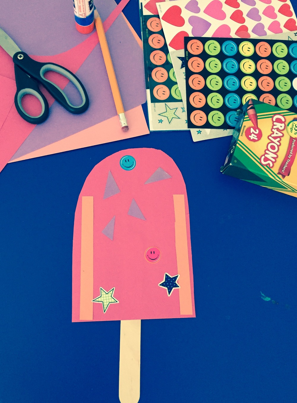 OT Activity of the Day- Cutting Activity