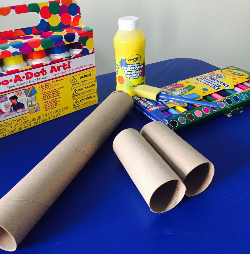 OT Activity of the Day- Fine motor