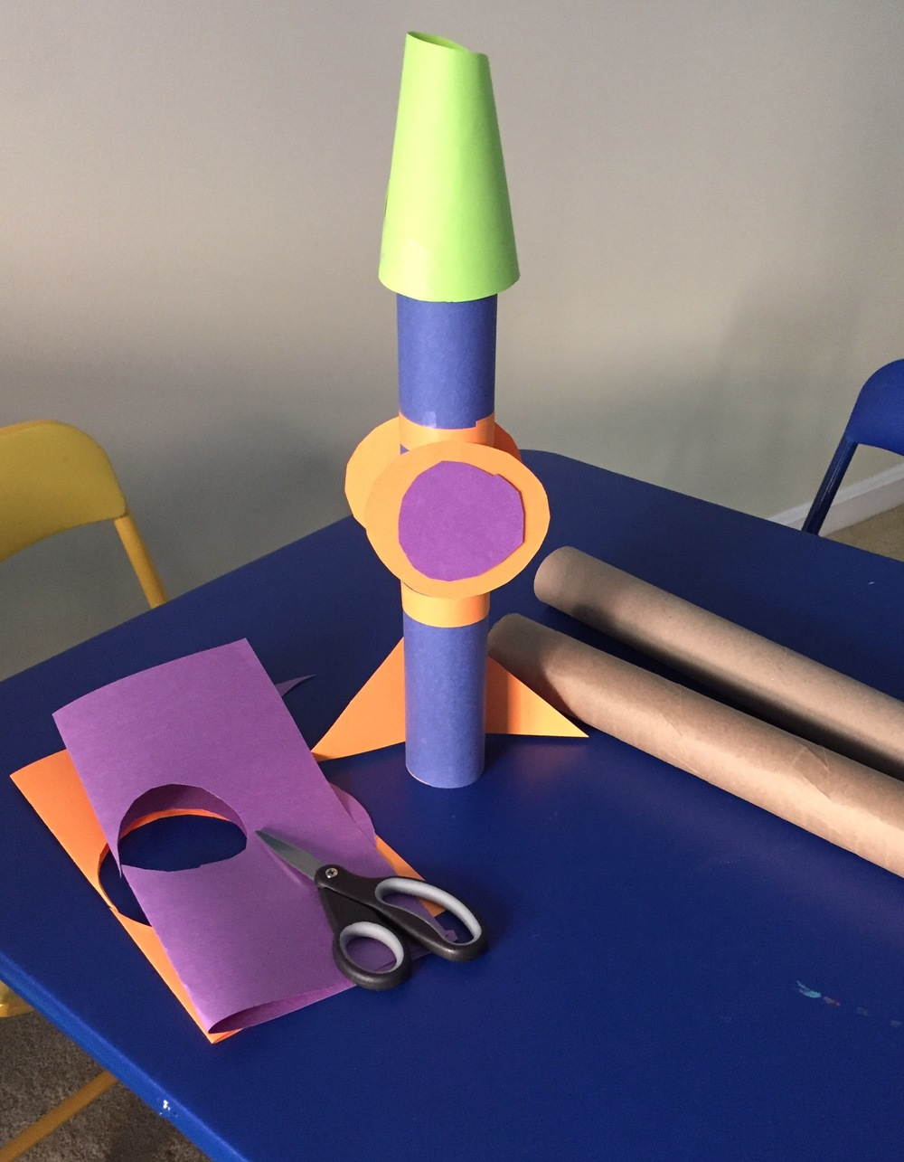 OT Activity of the Day- Improved Fine Motor Skills