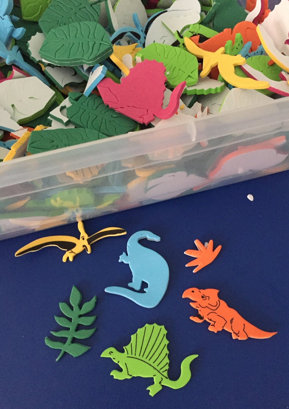 OT Activity of the Day- Improved Fine Motor Manipulation
