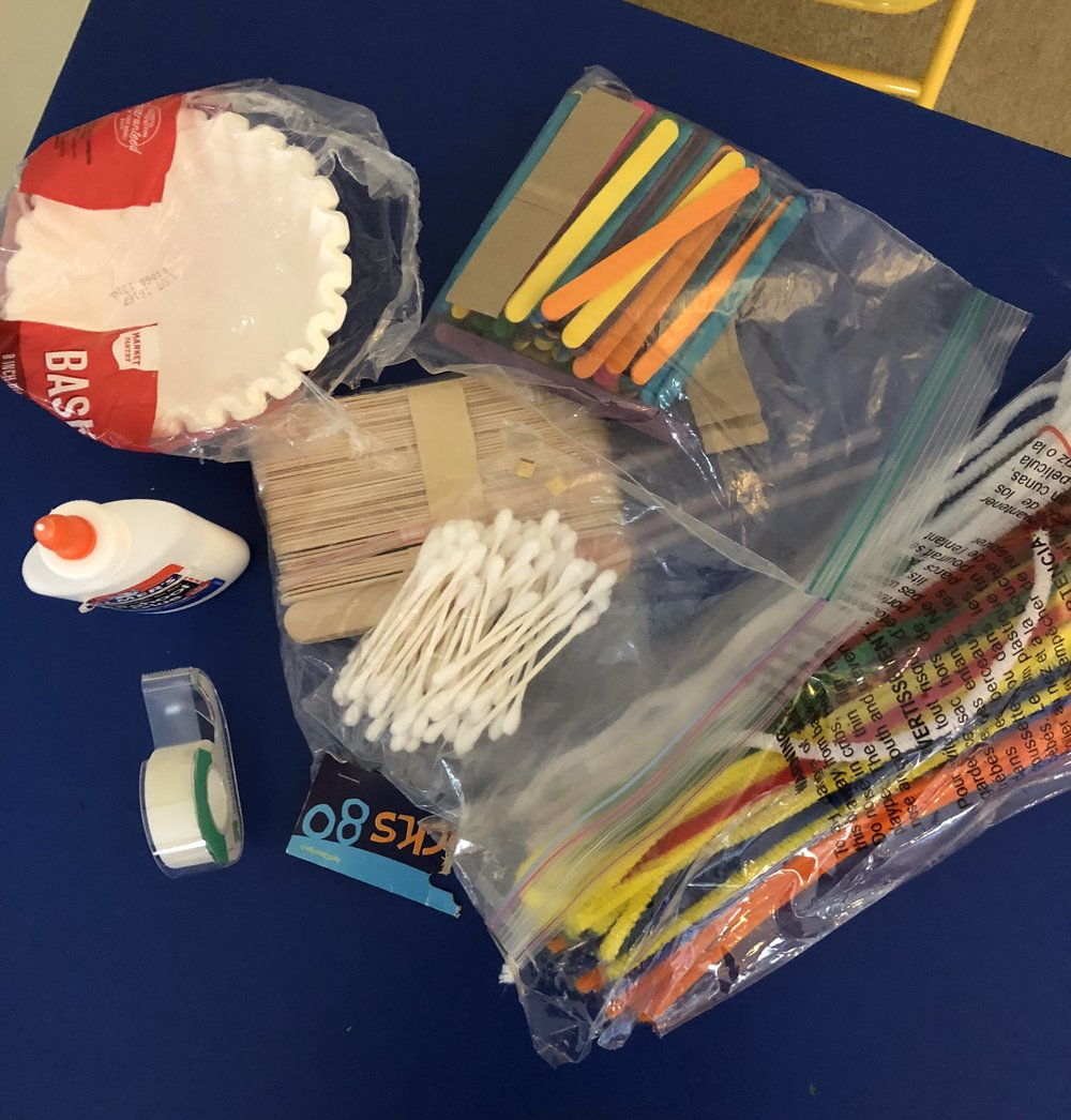 OT Activity of the Day: Fine Motor