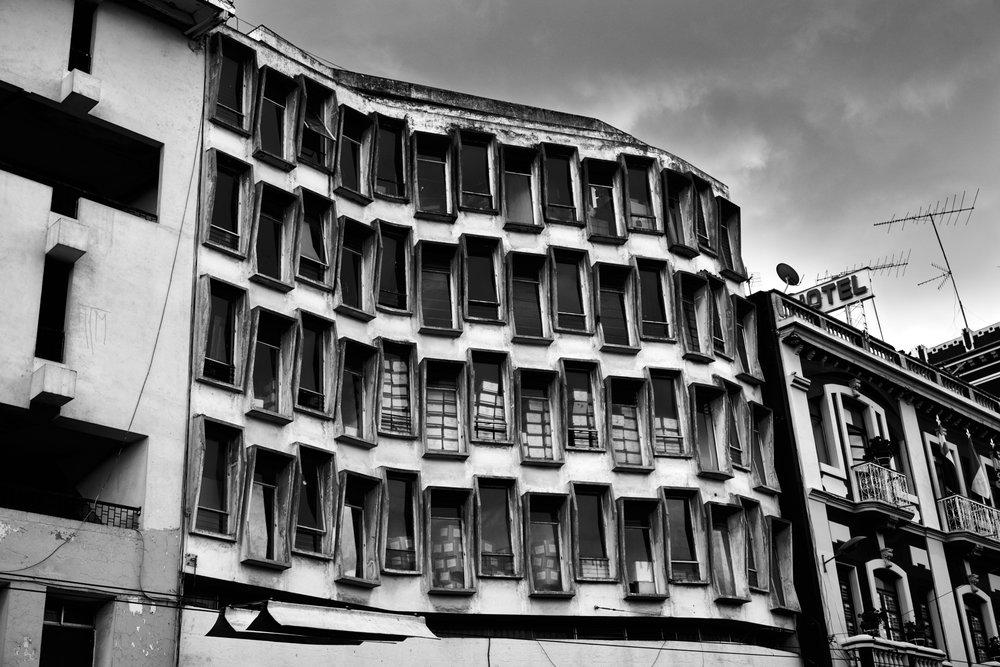 Untitled, Quito, 2015