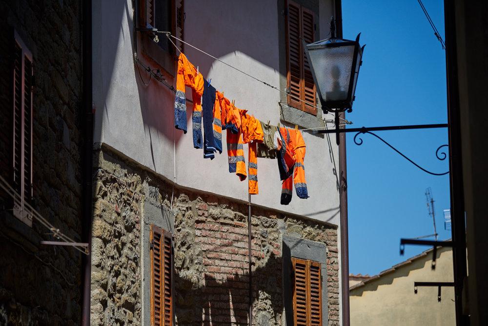 Untitled, Cortona, 2016