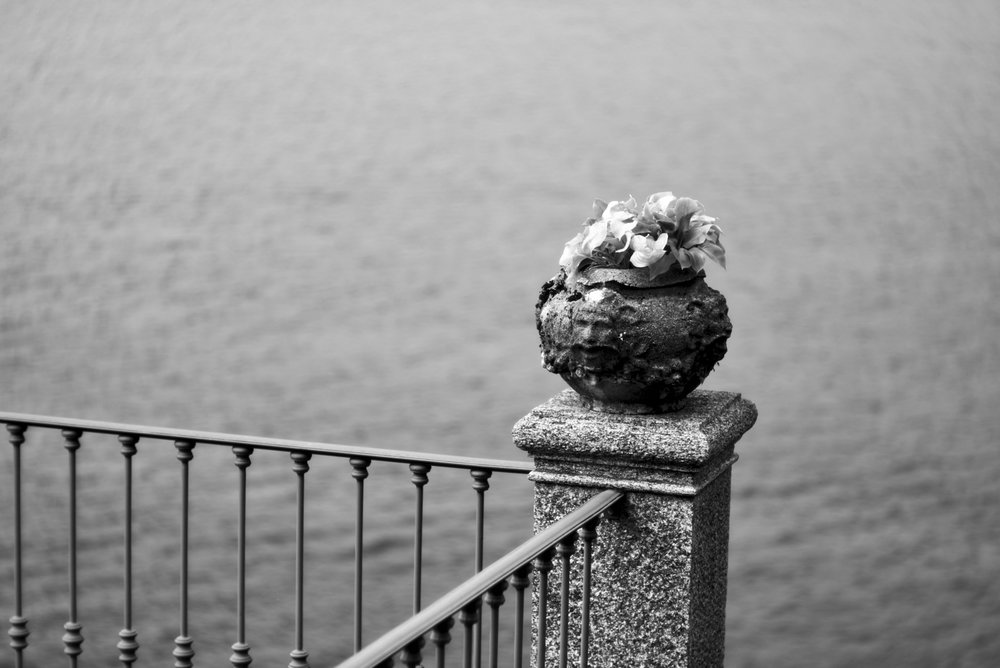 Untitled, Lake Como, 2016