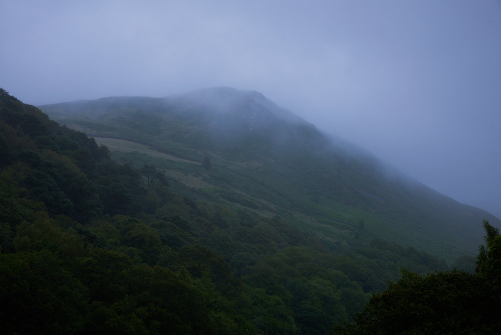 Untitled, Lake District, 2015