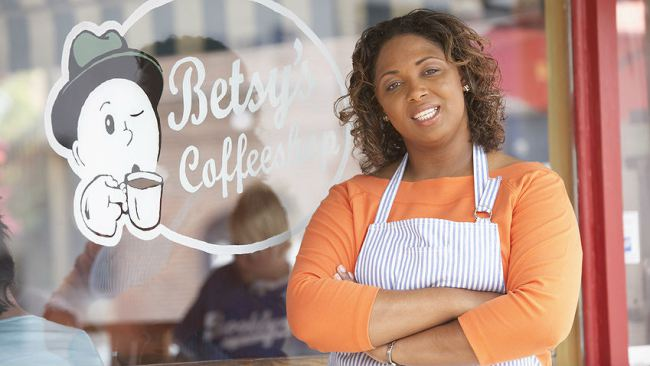 SCALE UP BUSINESS CLUB - Courses start March 2018- sign up today!Learn about our business directory and national facts on Black women owned businesses
