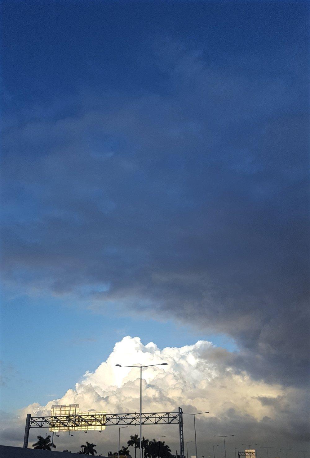 Highway Sky