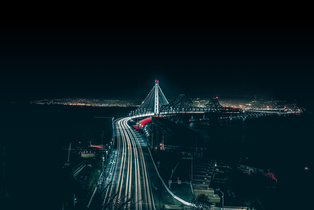Bay Bridge Speed