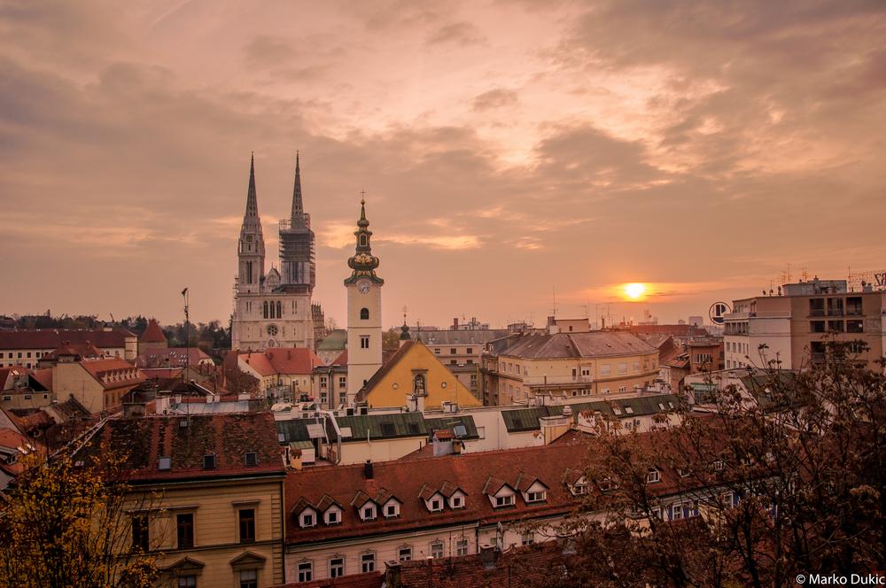 2. Zagreb