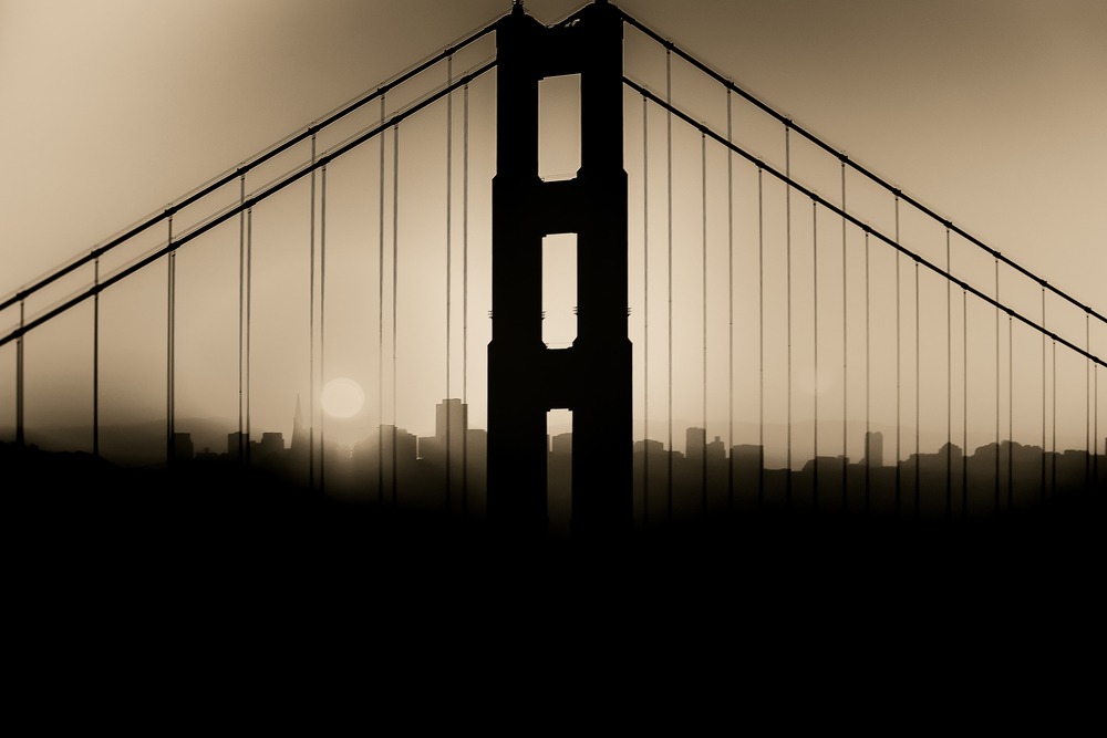 Golden Gate Bridge - San Francisco Travel Guide
