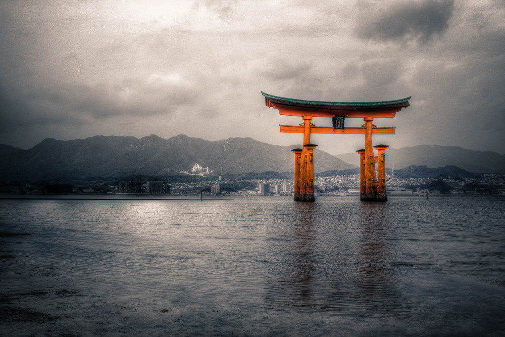Hiroshima Travel Guide Japan - Eric Bravo Photography