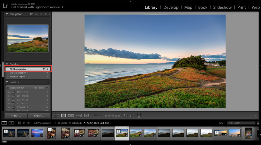 HDR Tutorial – High Dynamic Range Photography - Let's Go Bravo