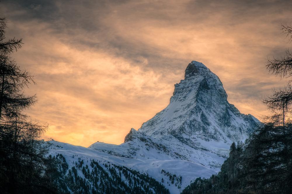 Matterhorn Mountain Zermatt Switzerland Eric Bravo.jpg