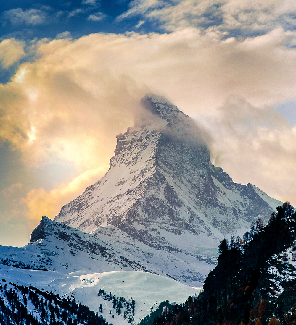 Matterhorn - Eric Bravo Photography.jpg
