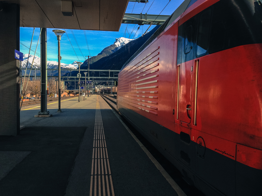 Zermatt Transportation - Zermatt Travel Guide