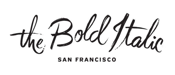 Bold italic dating in san francisco