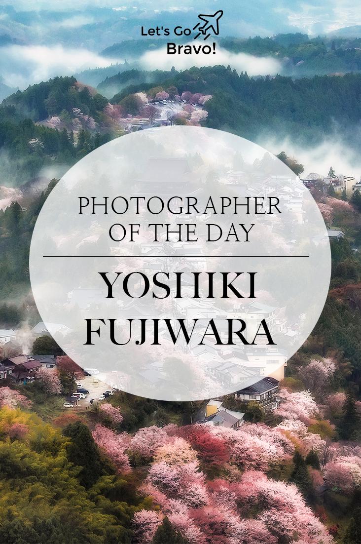 Yoshiki Fujiwara Photography - Let's Go Bravo