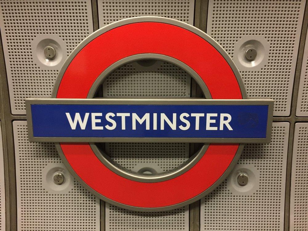 Transportation in London - Eric Bravo Photography