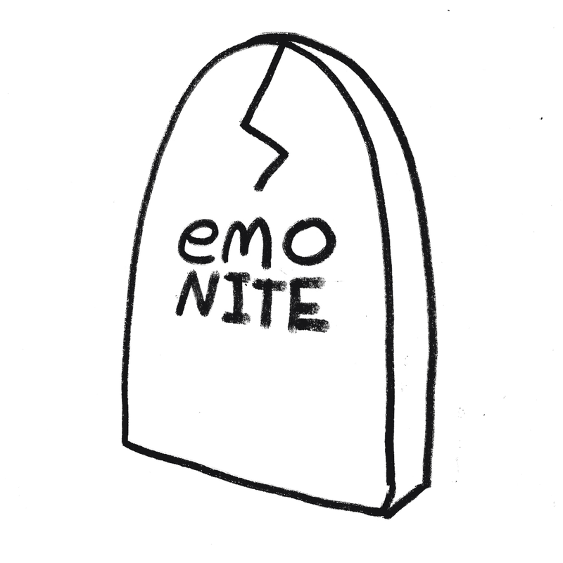 Emo Nite LA - Merch