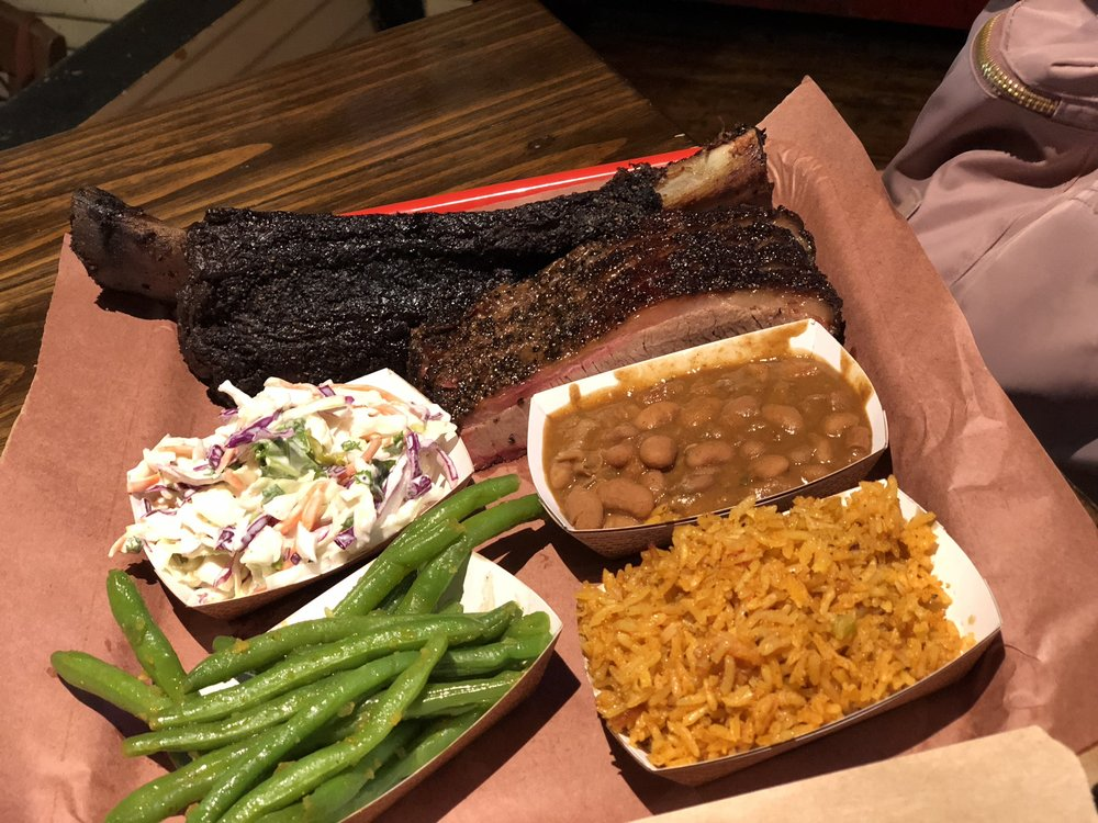Terry Black's BBQ - Austin Travel Guide