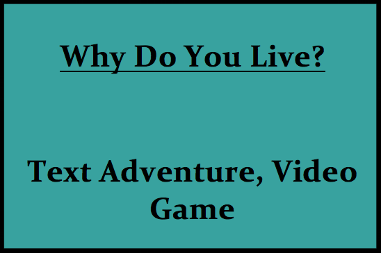 You, an alien android disguised as a human, are sent to Earth to learn more about why the humans do what they do. Are they worth sparing, or will you decide humanity's fate? PLAY