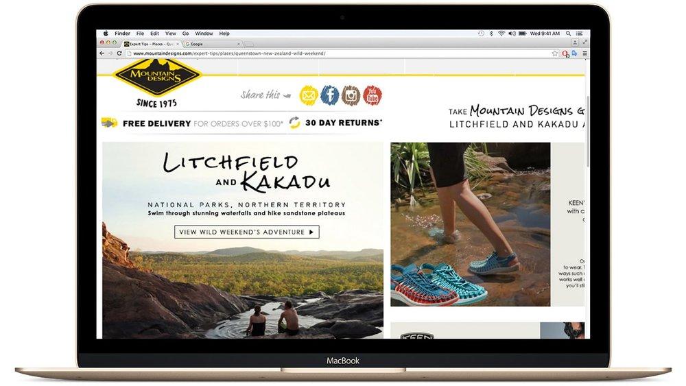Adventure Travel Litchfield Kakadu