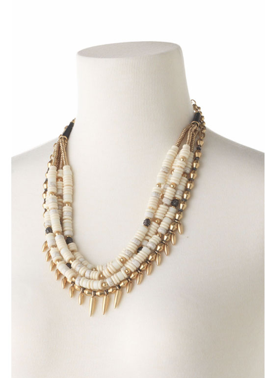 Stella & Dot Nomad Necklace
