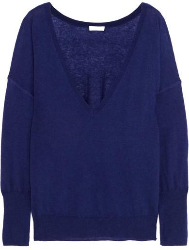 Futile Anonymat Cashmere Sweater