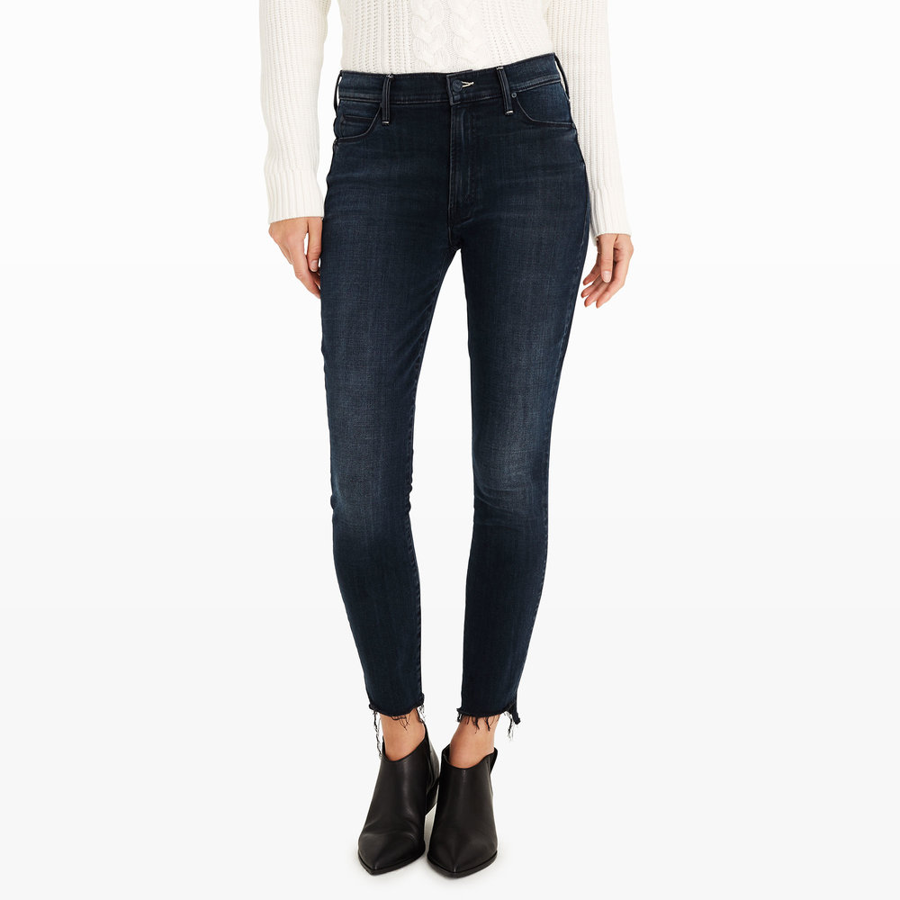 Mother Stunner Jean - $228