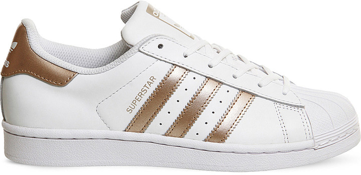 Adidas Superstar - $89