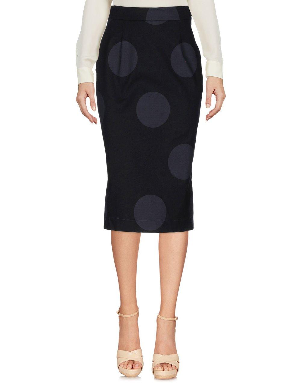 $250 - Vivienne Westwood Anglomania Skirt