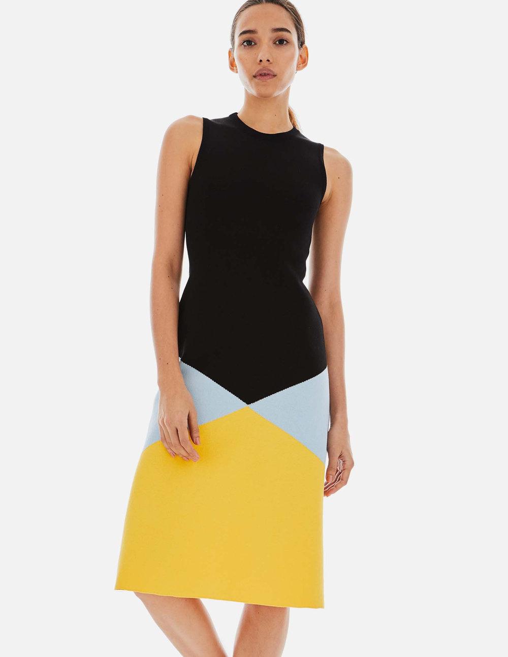 Novis - Taconic Sleeveless Dress