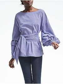 gingham-tiered-sleeve-belted-shirt-blue-train.jpg