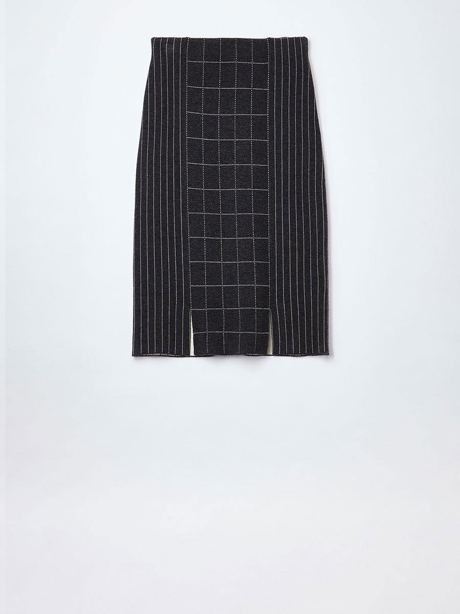 Banker Skirt