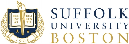 Generously Sponsored by Suffolk University.  Join Suffolk for their  March 24th Open House  or for their   April 11th Information Session .