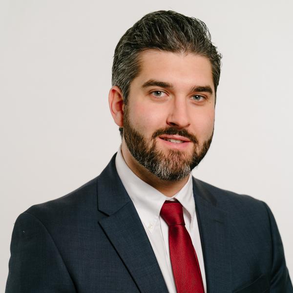 EVAN FOXX, Attorney