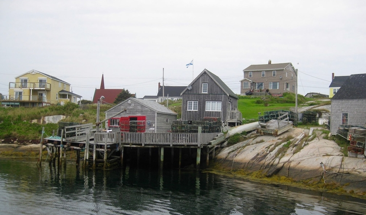 Peggy's Cove  - Everything you need to know
