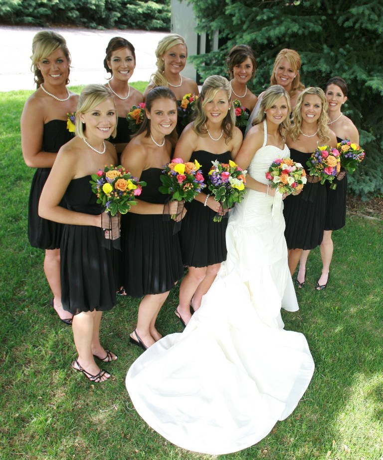 bride with maids.JPG