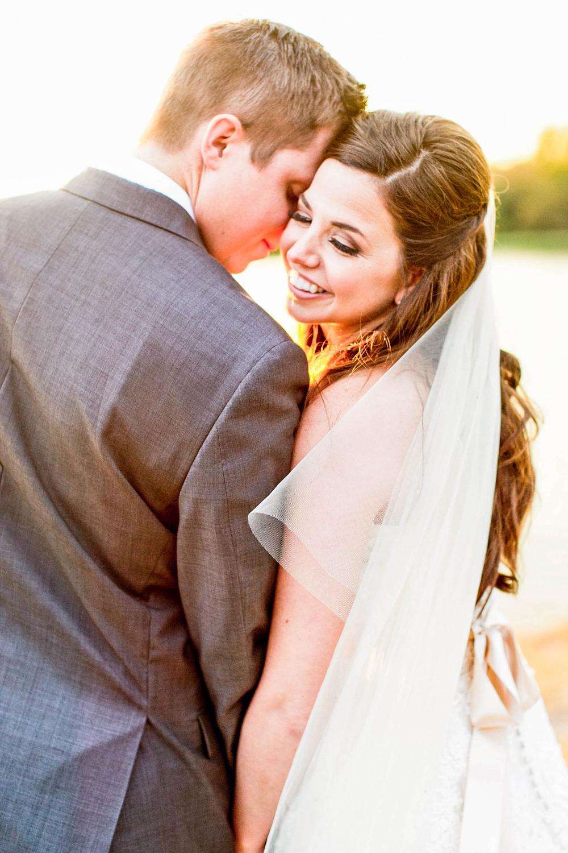 TEXAS RANCH WEDDING: LINDSAY + SCOTT