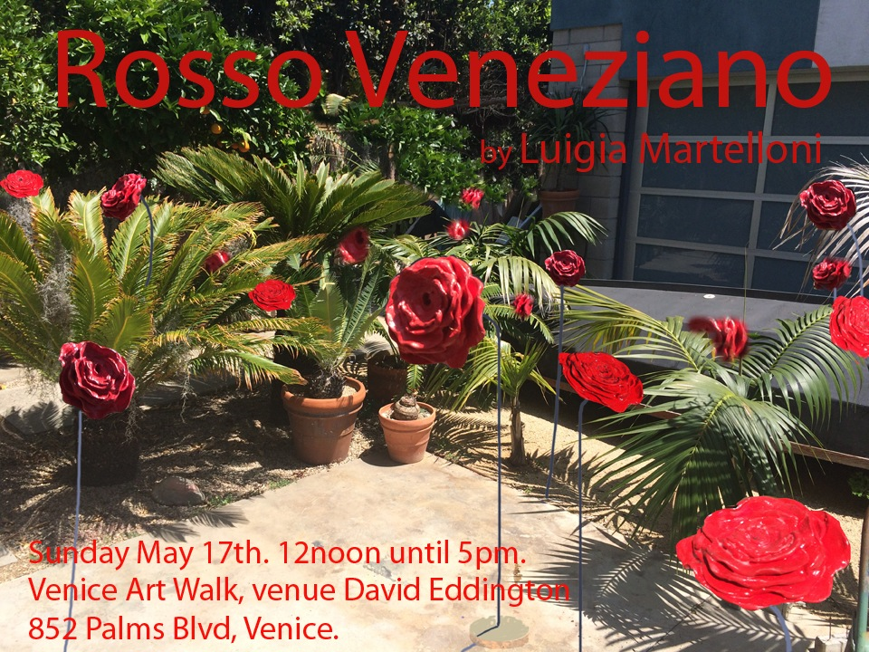 New:Exhibition Rosso Veneziano Venice Art Walk 2015.jpg